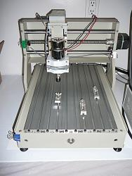 For Sale: 4-Axis CNC Router Engraving Machine, TONSEN TS3040C-cnc4a3-jpg