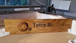 Designing a new router called Brevis-HD-tetra-motion-jpg