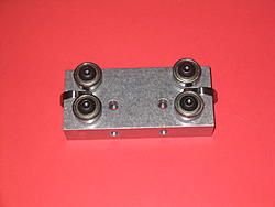 CNCRouterParts -- New linear motion system for use with 8020 extrusion.-img_1230-jpg