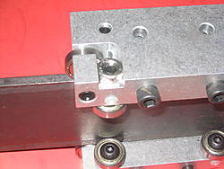 CNCRouterParts -- New linear motion system for use with 8020 extrusion.-img_1242-jpg