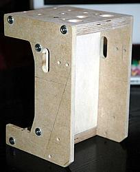 Richster's Solsylva dual leadscrew build-1-jpg
