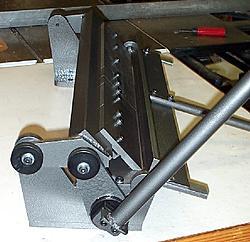 ... 600mm Box bend brake (Finger Brake, pan Brake)-folder_side-jpg