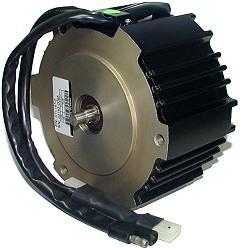 Brushless dc motors for spindle drive for 24 volt servo motor