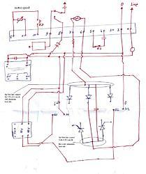 Need Help Looking For Circuit Diagram - Bridgeport mill wiring diagram