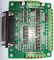 Attachment on Cnc Breakout Board Wiring