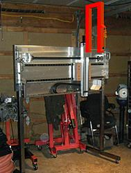 2 axis foam cutting.-foamy-work-bow-jpg