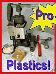 EMCO Injection Molding Machine