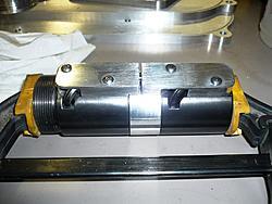 Benchtop Monster is Born - Harbor freight 44991 / 33686 Hybrid CNC Conversion!!!-p1040528-jpg