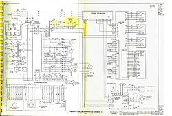 Problem Bridgeport Interact VMC Axis Fault Error Page - Bridgeport mill wiring diagram