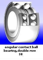 Spindle Idea-angular-contact-double-row-ball-bearing-bmp