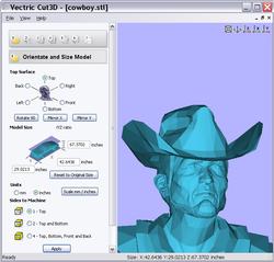 Sketchup 7 - Export 3D DXF Models (FREE)